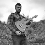 Lewis Spencer -  Guitar &  Music Theory Tuition profile image.