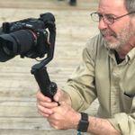 Tom McPherson Photography & Video profile image.