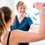 Moore Associates Physiotherapy  profile image.
