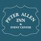 Peter Allen Inn & Event Center logo