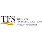 Thomson Financial Solutions Limited profile image.