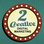 Two Creative Digital Marketing profile image.