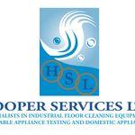 Hooper Services LTD profile image.
