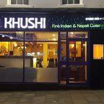 KHUSHI FINE INDIAN NAPLESE P profile image.