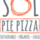 SolPie Pizza logo