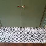 Uncommon Tiling  profile image.