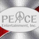 Peace Entertainment, Inc. profile image.