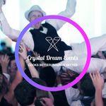 Crystal Dream Entertainment L.L.C. profile image.