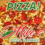 Mike's Pizza And More profile image.