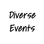 Diverse Events profile image.