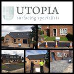 Utopia Surfacing Specialists  profile image.