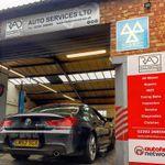 RAD Auto Services profile image.