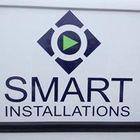 Smart installations  logo