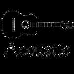acoustic web design profile image.