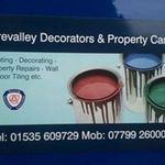 Airevalley decorators profile image.