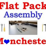 Flat Pack Manchester profile image.