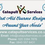 Catapult Services profile image.