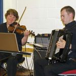 Borders Ceilidh Band profile image.