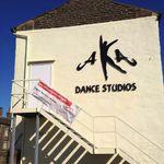 AKA Dance Studios  profile image.