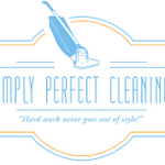 Simply Perfect Cleaning LLC profile image.
