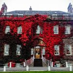 Cullopden House Hotel profile image.