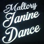 Mallory Janine Dance profile image.