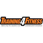 Training 4 Fitness profile image.