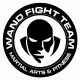 Wand Fight Team Martial Arts logo