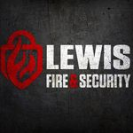 Lewis Fire & Security profile image.