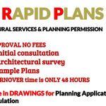 GET RAPID PLANS profile image.