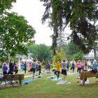Om Shanti Yoga & Reiki Center