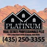 Platinum Real Estate Professionals PLLC profile image.