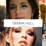 Gemma Hull Hair and Make-up profile image.