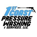 1st Coast Pressure Washing & Services, LLC profile image.