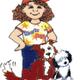Wonder Dogs logo