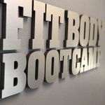 Saginaw Fit Body Boot Camp profile image.
