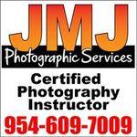 JMJ Photographic Services profile image.