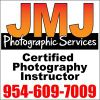 JMJ Photographic Services profile image