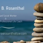 Andrea B. Rosenthal, LSW profile image.