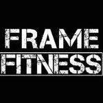 Frame Fitness profile image.