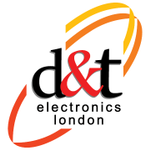 D&T Electronics profile image.