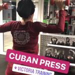 Victoria Training profile image.