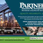 Partners Executive profile image.