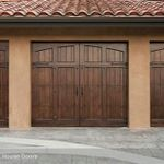 Ranch House Doors profile image.
