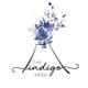 The Indigo Bride logo