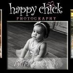 Happy Chick Photography profile image.