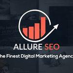 Allure SEO profile image.