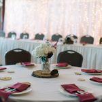 Ridges Banquet Facility & Office profile image.