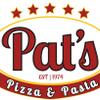 Pat's Pizza & Pasta profile image