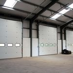 Taundry doors Ltd  profile image.